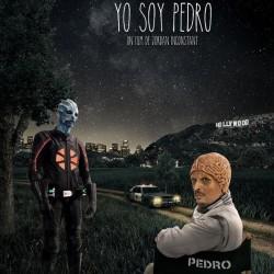 poster yo soy Pedro