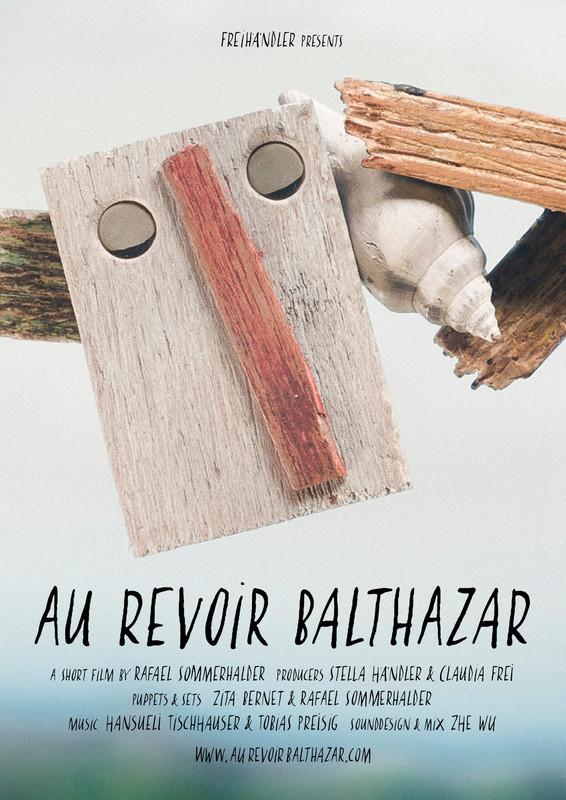 Au revoir Balthazar