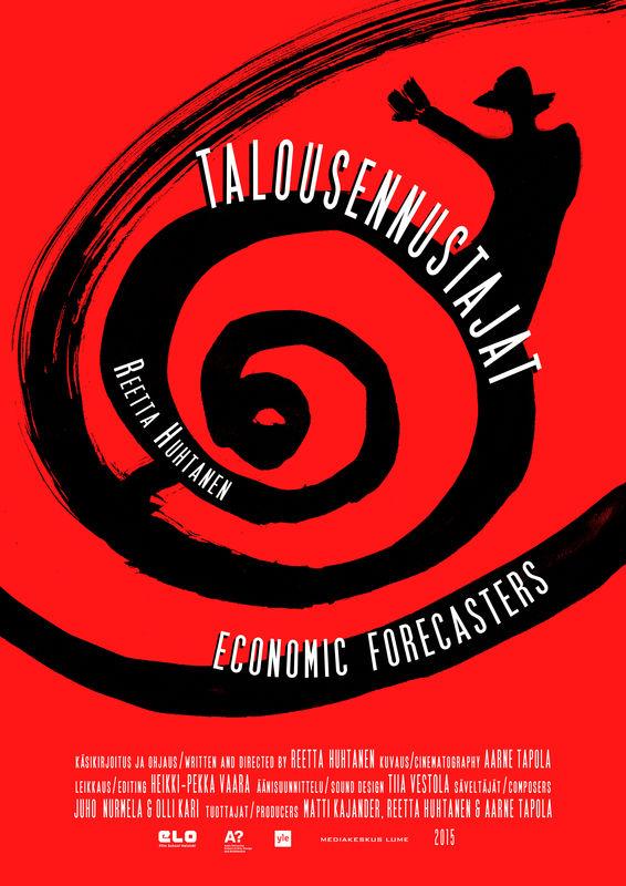 Economic Forecasters