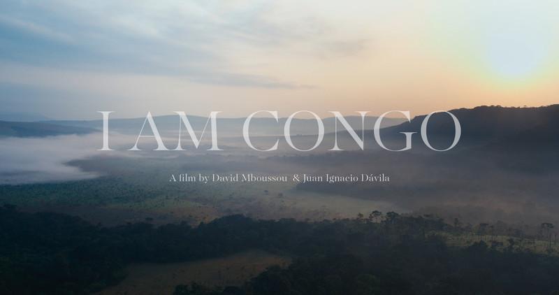 I am congo
